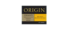 Origin Chianti